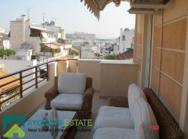 Penthouse Maisonette - Athens, Neos Kosmos • Ρετιρέ Μεζονέτα - Αθήνα, Νέος Κόσμος