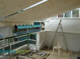 Penthouse Apartment - Athens, Pagrati • Διαμέρισμα Ρετιρέ - Αθήνα, Παγκράτι