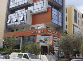 Commercial building - Kallithea Attica • Επαγγελματικό κτίριο - Καλλιθέα Αττικής