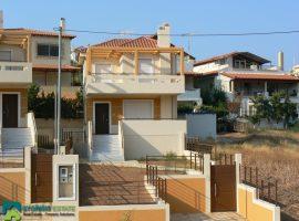Luxury Detached House - Αttica, Saronida, Mavro Lithari • Πολυτελής Μονοκατοικία - Αττική, Σαρωνίδα, Μαύρο Λιθάρι