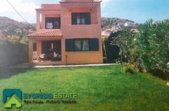 Detached house - Evia, Mourteri • Μονοκατοικία - Εύβοια, Μουρτερή