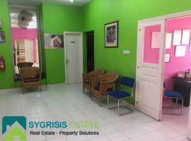 Commercial Property - Nicosia, Makedonitissa • Επαγγελματικός Χώρος - Λευκωσία, Μακεδονίτισσα