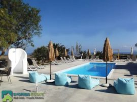 Luxury Hotel - Cyclades Islands, Santorini, Oia