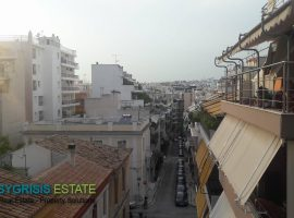 Studio Apartment - Athens, Pagrati, Proskopon Square • Γκαρσονιέρα  - Αθήνα, Παγκράτι, Πλατεία Προσκόπων