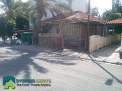 Residential Plot - Cyprus, Nicossia, Aglantzia • Οικόπεδο - Κύπρος, Λευκωσία, Αγλαντζιά