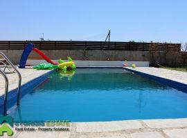 Luxury Villa - Cyprus, Larnaca, Oroklini • Πολυτελής Βίλα - Κύπρος, Λάρνακα, Ορόκλινη