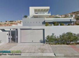 Luxurious Villa - South-East Attica, Saronida, Panorama • Πολυτελής Βίλα - Νότιοανατολική Αττική, Σαρωνίδα, Πανόραμα