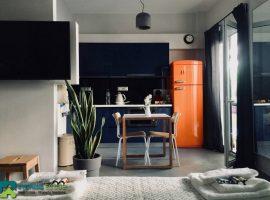 Studio Loft Apartment - Athens, Pagrati • Loft Γκαρσονιέρα - Αθήνα, Παγκράτι