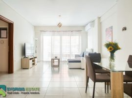 Floor-Through Apartment - Athens, Akadimia Platonos • Όροφοδιαμέρισμα - Αθήνα, Ακαδημία Πλάτωνος