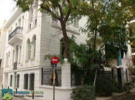 Listed Building - Athens, Mavili Square • Διατηρητέο Κτίριο - Αθήνα, Πλατεία Μαβίλη