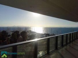 Penthouse Loft Floor-Through Apartment - Athens, Alimos, Kalamaki • Όροφοδιαμέρισμα Ρετιρέ - Αθήνα, Άλιμος, Καλαμάκι