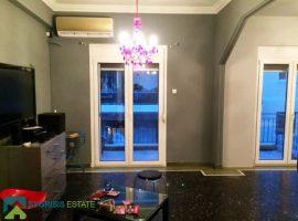 Floor-Through Apartment - Athens, Pagrati • Όροφοδιαμέρισμα - Αθήνα, Παγκράτι