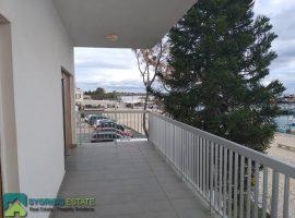 Floor-Through Apartment - Cyprus, Zygi • Όροφοδιαμέρισμα - Κύπρος, Ζύγι