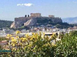 Luxury Penthouse Maisonette - Athens, Kolonaki • Ρετιρέ Μεζονέτα - Αθήνα, Κολωνάκι