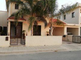 Detached House - Cyprus, Larnaca • Μονοκατοικία - Κύπρος, Λάρνακα