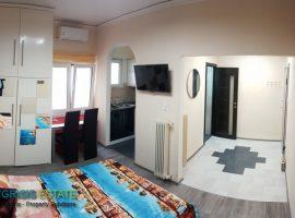 Studio Apartment - Athens,Kallithea, Tzitzifies • Γκαρσονιέρα - Αθήνα, Καλλιθέα, Τζιτζιφιές