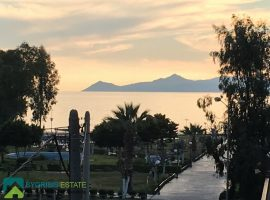 Apartment - Athens, Alimos, Kalamaki • Διαμέρισμα - Αθήνα, Άλιμος, Καλαμάκι
