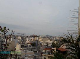 Penthouse Floor-Through Apartment - Athens, Ano Nea Smyrni • Ρετιρέ Όροφοδιαμέρισμα - Αθήνα, Άνω Νέα Σμύρνη