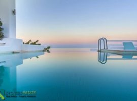 Luxurious Villas Complex - Cyclades Islands, Santorini