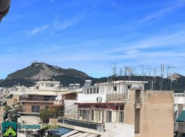 Penthouse Apartment - Athens, Pagrati • Ρετιρέ Διαμέρισμα - Αθήνα, Παγκράτι
