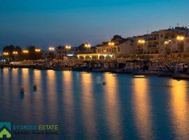 Penthouse Apartment - Cyprus, Larnaca, Zygi, Marina • Ρετιρέ Διαμέρισμα - Κύπρος, Λάρνακα, Ζύγι, Μαρίνα