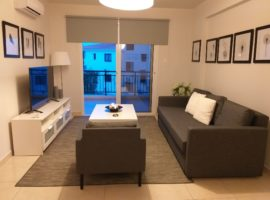 Apartment - Cyprus, Larnaca, Tersefanou • Διαμέρισμα - Κύπρος, Λάρνακα, Τερσεφάνου