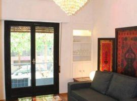 Apartment - Athens, Koukaki • Διαμέρισμα - Αθήνα, Κουκάκι