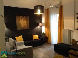 Apartment - Athens, Pagrati, Alsos Pagratiou • Διαμέρισμα - Αθήνα, Παγκράτι, Άλσος Παγκρατίου