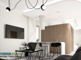 Apartment - Athens, Voula • Διαμέρισμα - Αθήνα, Βούλα
