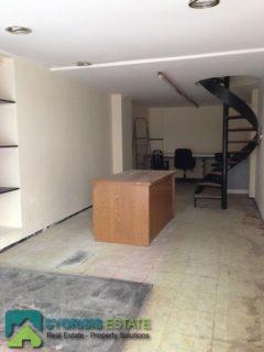 Commercial Space, Store - Athens, Pagrati • Επαγγελματικός Χώρος, Κατάστημα - Αθήνα, Παγκράτι