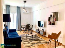Apartment, Athens, Pagrati, Varnava Square •  Διαμέρισμα - Αθήνα, Παγκράτι, Πλατεία Βαρνάβα