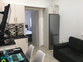 Apartment - Athens, Neos Kosmos • Διαμέρισμα - Αθήνα, Νέος Κόσμος