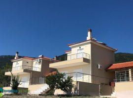 3 Beautiful Villas - Euboia Island