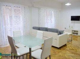 Apartment - Athens, Exarcheia • Διαμέρισμα - Αθήνα, Εξάρχεια