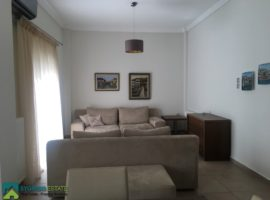 Floor-Through Apartment - Athens, Pagrati, Varnava Square • Όροφοδιαμέρισμα - Αθήνα, Παγκράτι, Πλατεία Βαρνάβα