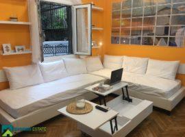 Studio Apartment - Athens, Kypseli • Γκαρσονιέρα - Αθήνα, Κυψέλη