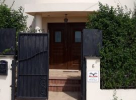 HOUSE CYPRUS - NICOSIA - TSERI - ΟΙΚΙΑ - ΚΥΠΡΟΣ - ΛΕΥΚΩΣΙΑ - ΤΣΕΡΙ